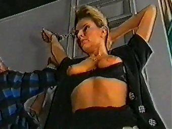 VHS Slave Sex