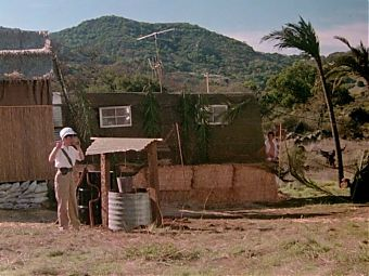 Prisoner of Paradise (1980, US, complete movie, BDrip 2K)