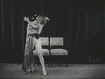 Striptease Classics #3