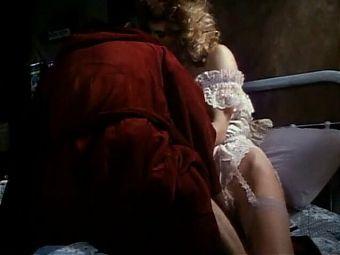 Doctor Lust (1987, US, Vanessa del Rio, 35mm movie, DVD)