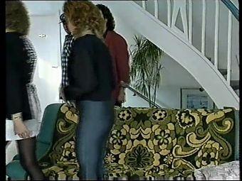 Eine schrecklich perverse Familie 1 Die geile Corvette 1993